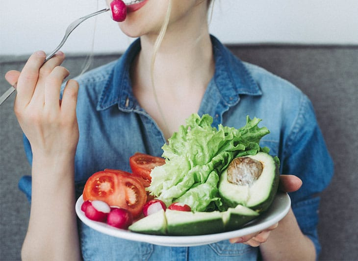 regime-vegetarien