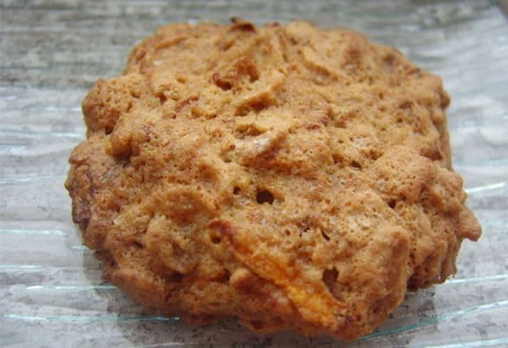 cookies-carrotte