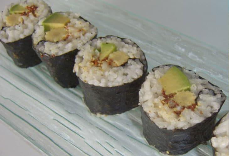 recette-sushi-vegetarien