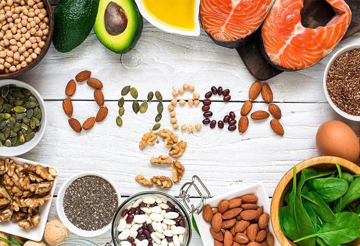omega 3 vegetarisme