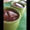 Crème au Chocolat au Lait d'Amande