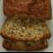 Gâteau Courgettes – Citron ou Huile essentielle – Noix (sucré)