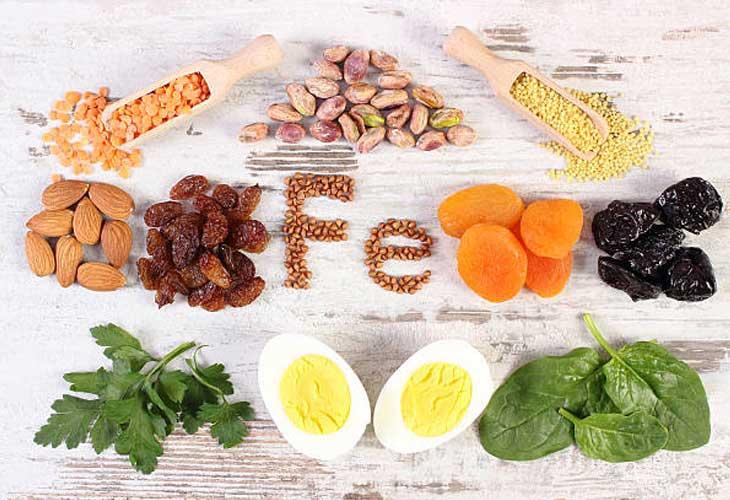 fer-nutrition