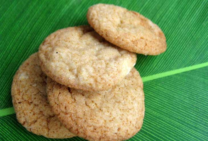 recette-biscuit-ginger-nuts