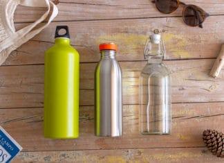 different-type-bouteille-reutilisable