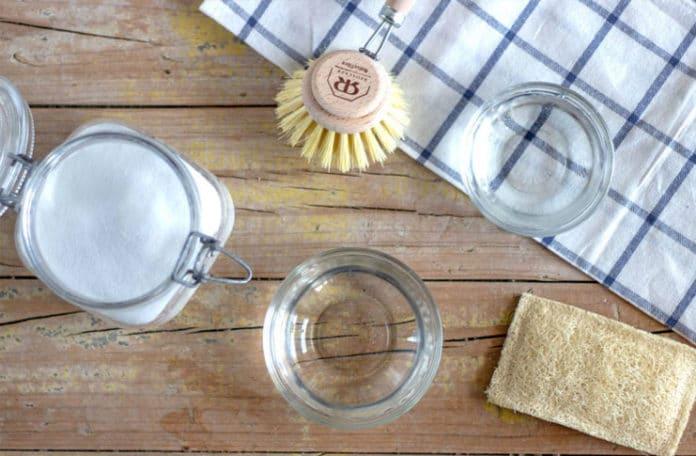 nettoyer-cuisine-bicarbonate-soude